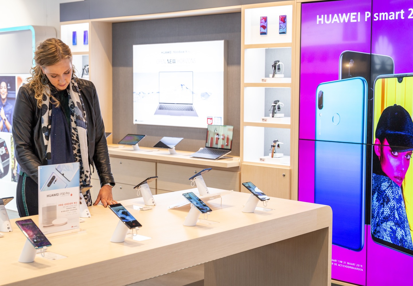 The Rise of Experiential Retail