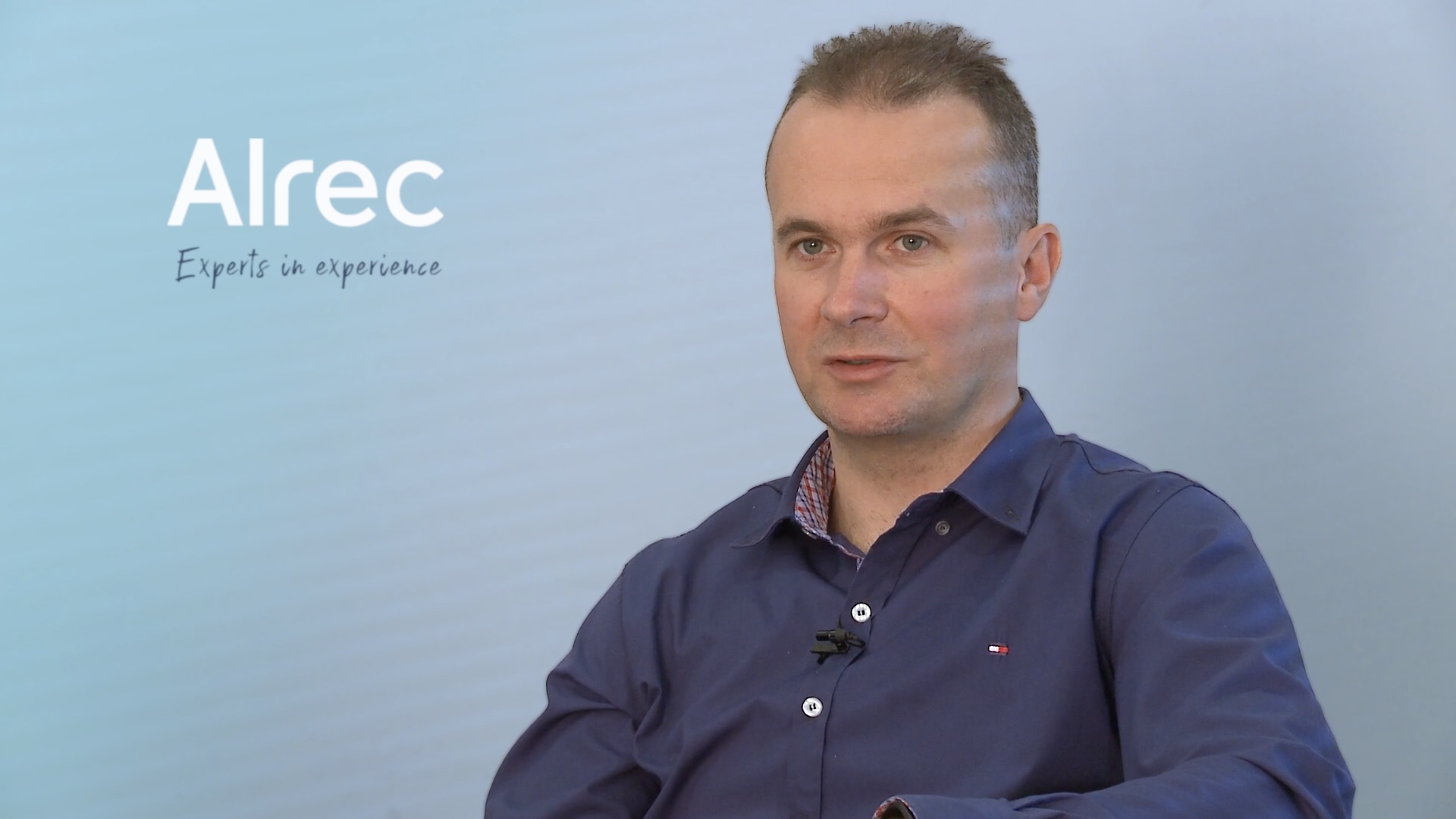 Interview with Marek Operations Director