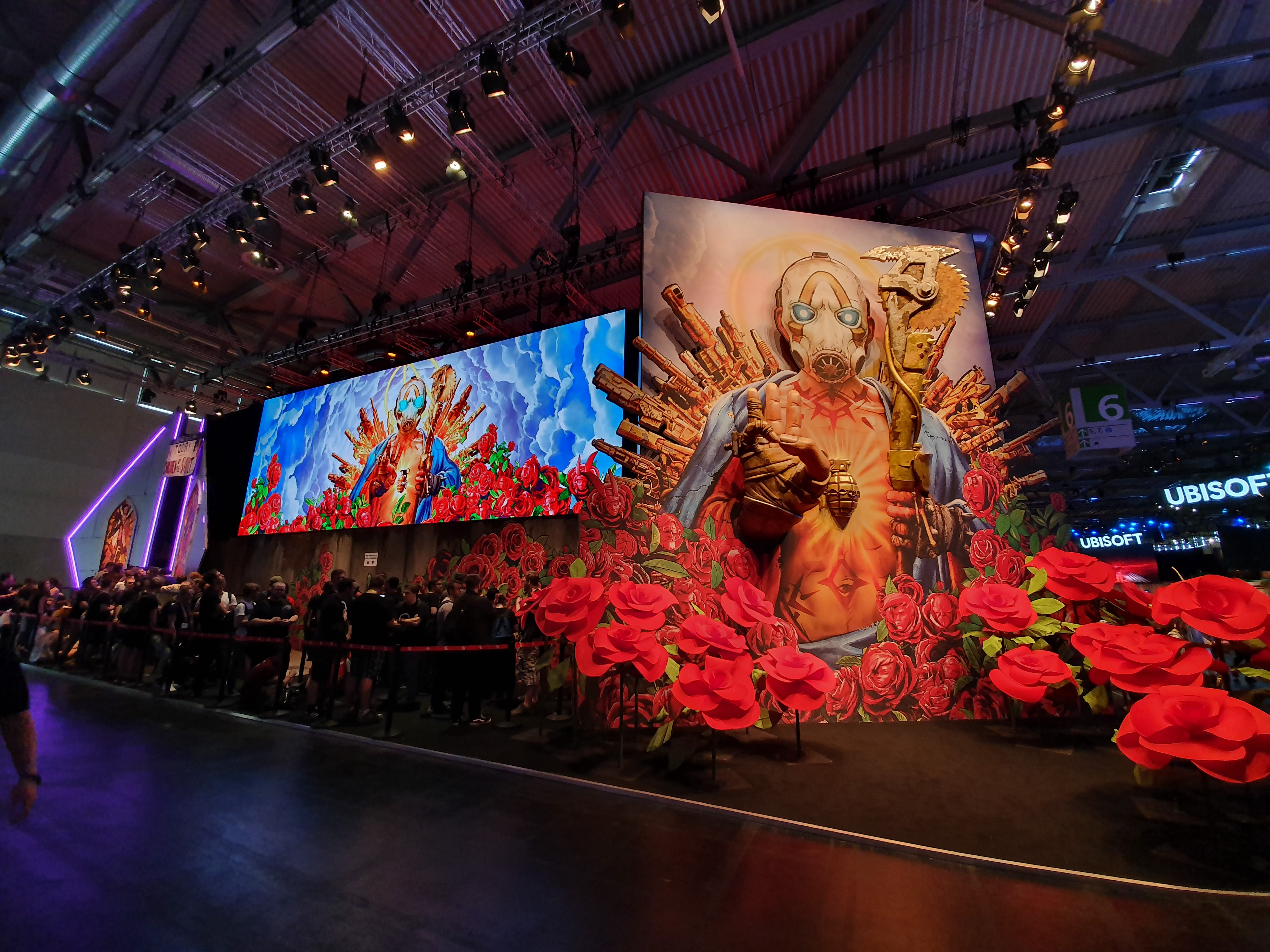 Alrec dives into the gaming community experiencing what the worlds largest gaming event – Gamescom has to offer in 2019 and beyond.